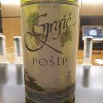 Grgic - white wine