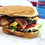 Photo of Mighty Fine Burgers