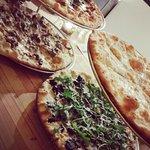 Pizza x4