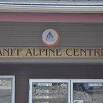 HI-Banff Alpine Centre Foto