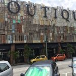 Photo of M Boutique Hotel, Ipoh