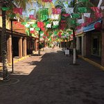 Embarc Zihuatanejo Foto