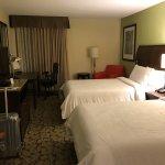 Foto de Hilton Garden Inn Phoenix Midtown