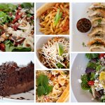 A Few of our Delicious Dishes