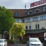 Photo of Kim Hotel Dresden