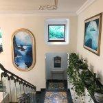 Foto de Hotel Syrene, BW Premier Collection