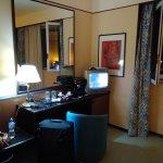 Foto di Grand Hotel De La Ville