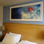 Photo de Travelodge Edinburgh Central