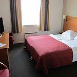 Photo of Vestfjord Hotell