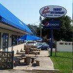 Lake Ripley Family Restaurant