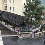 Foto de Hotel delle Rose