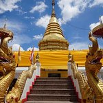 Photo of Wat Phra That Doi Kham (Temple of the Golden Mountain)