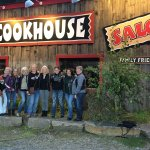 Foto de The Cookhouse Saloon