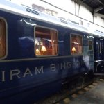 Photo of PeruRail - Belmond Hiram Bingham