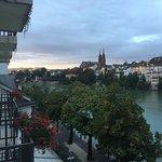 Photo of Hotel Merian am Rhein
