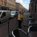 Foto de Crown Plaza Glasgow