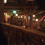Captain Jack's - Restaurant des Pirates Foto