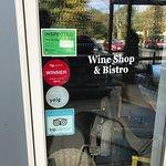 Foto de The Wine Bistro