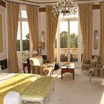 Foto de Chateau Impney Hotel & Exhibition Centre