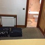 Hotel Mora Foto
