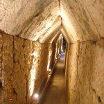Photo of Tunnel of Eupalinos