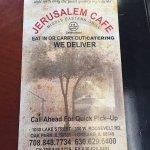 Photo of Jerusalem Cafe of Lombard