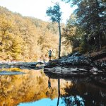 Photo of Sweetwater Creek State Park