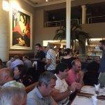 Photo de Le Cafe Victor Hugo