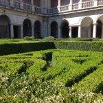 Photo of Monasterio y Sitio de San Lorenzo de El Escorial
