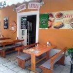 Zdjęcie Pizzeria Antula