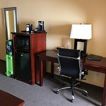 Foto de Sleep Inn & Suites Huntsville