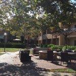 Photo of Courtyard San Mateo Foster City