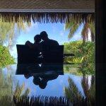 Aitutaki Escape Foto