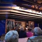 Bar-T-5 Ranch Western Music Show