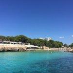Photo of Cala Blanca Beach