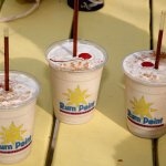 Famous Rum Point Mudslide! Try a mudslide where their story began!