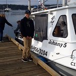 JZ's Fishing Charters in Port MacNeill