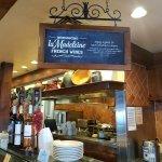 Foto de La Madeleine French Bakery & Cafe