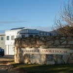 Welcome to Woodbridge Smokehouse