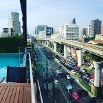 Photo de VIE Hotel Bangkok, MGallery by Sofitel