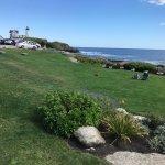 Foto de Cape Neddick Nubble Lighthouse