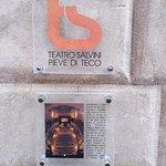 Logo e info sintetiche
