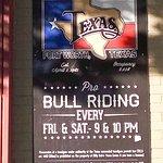 Φωτογραφία: Billy Bob's Texas