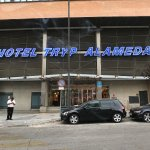 Photo of Tryp Malaga Alameda Hotel