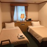 Photo of Okinawa Sunplaza Hotel