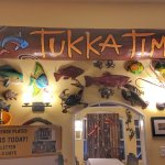 Tukka Bar and Entry