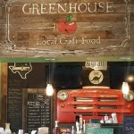 Foto Greenhouse Craft Food