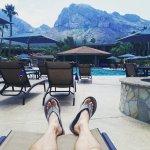 Foto de Hilton Tucson El Conquistador Golf & Tennis Resort