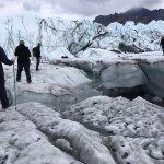 Foto de Matanuska Glacier