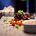 Fillet Steak - Old Town Whiskey Bar style